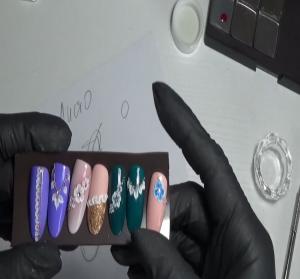 Техника на работа с 3D пластилин - част 1
